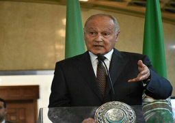 أبو الغيط يدعو إلى تسوية الخلافات الحدودية بين جيبوتي وأريتريا