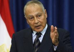 أبو الغيط يهنئ محمد بن سلمان بمناسبة اختياره وليا للعهد بالسعودية