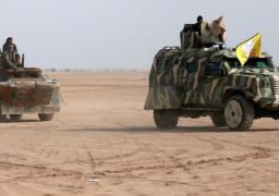 التحالف الدولى : قوات سوريا الديمقراطية تسيطر على 85 % من مدينة الرقة
