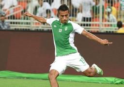 """تزايد """"فرصة"""" عبد الشافي للبقاء بالأهلي السعودي"""