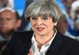 رئيسة وزراء بريطانية تخسر تصويتا حاسما في البرلمان بشأن البريكسيت