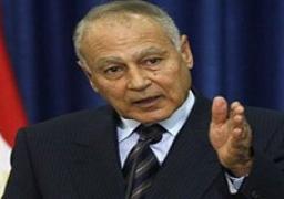 """أبو الغيط يرحب بـ""""بيان القاهرة"""""""