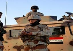 استعادة مصفى نفط وتحرير قريتين في تلعفر العراقية