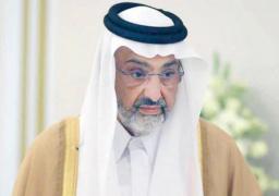 الشيخ عبد الله آل ثاني يدعو السلطات القطرية للتعاون لتسهيل شعائر الحج للقطريين