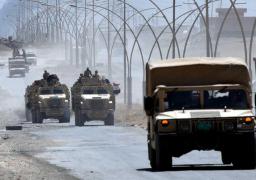العراق : خسائر فادحة لداعش مع بداية تحرير تلعفر