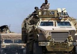 قوات مكافحة الإرهاب العراقية تحرر قرى جديدة جنوب غربي تلعفر