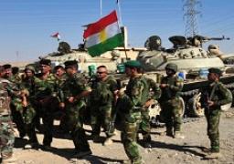 محافظ كركوك يعلن استعداد قوات البيشمركة تحرير الحويجة العراقية