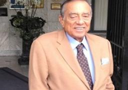 """""""الجنايات تقضي ببراءة حسين سالم ونجليه في قضية """"غسيل أموال"""