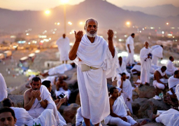 """بالصور … السعودية تطلق تطبيق """"مبرور"""" الإلكترونى لمساعدة الحجاج على تأدية المناسك"""
