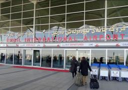 إيران تغلق حدودها الجوية مع إقليم كردستان العراق بطلب من بغداد