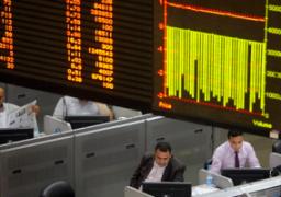 تباين مؤشرات البورصة بختام التعاملات.. ورأس المال السوقى يربح 884 مليونا