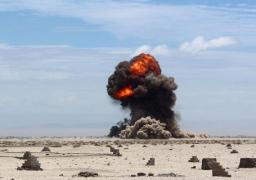 البنتاجون: مقتل العشرات من عناصر داعش في ضربة أمريكية باليمن