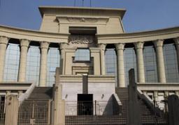"""""""الدستورية العليا"""" و""""الاتصالات"""" توقعان بروتوكول تعاون لتطوير المحكمة"""