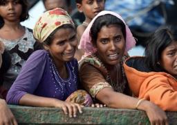 أطباء بلا حدود تعلن مقتل 6700 من مسلمي الروهينجا  في ميانمار منذ اغسطس الماضى