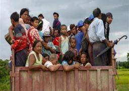 فصل جديد في مأساة الروهينغا