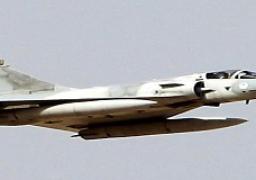استشهاد طيارين اثنين من الامارات باليمن