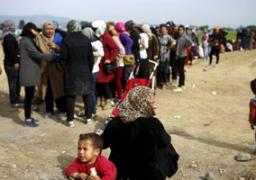 الداخلية الألمانية: 1025 طلب لجوء رسمى لبلادنا من أتراك خلال شهر