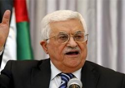 أبو الغيط يجري اتصالا هاتفيا بالرئيس الفلسطيني للاطمئنان على صحته
