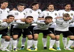 الفيفا : ألمانيا تواصل تصدر التصنيف العالمي لمنتخبات كرة القدم