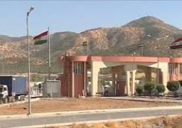 إيران تنفي إغلاق معابر حدودية مع كردستان العراق