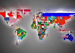 4 عوامل فقط تحكمت بتسمية جميع دول العالم
