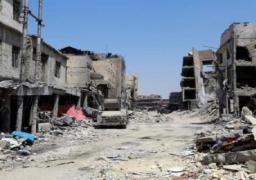 داعش يستغل أزمة كردستان ويستولى على مناطق فى كركوك