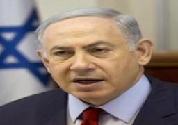 نتنياهو: لن نسمح بترسيخ التواجد الإيراني في سوريا