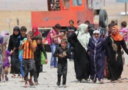 إعادة 138 أسرة نازحة إلى مناطقها المحررة بالأنبار