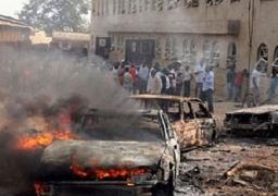 ارتفاع عدد ضحايا تفجير نيجيريا لـ50 قتيلا