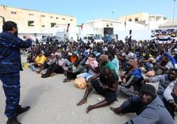 الإتحاد الأوروبي: أوضاع المهاجرين في ليبيا خارج السيطرة