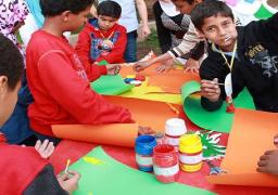 """التعليم تُكرم الفائزين بمسابقة""""لمحات من الهند """""""