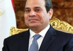 """الرئيس عبد الفتاح السيسي يوافق على قرض يابانى بـ41 مليار """"ين"""" لتحسين قطاع الكهرباء"""