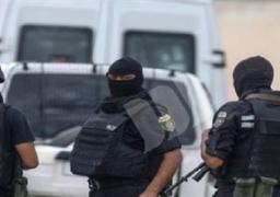 تفكيك خلية تكفيرية من 5 عناصر في تونس