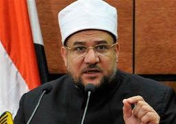 جمعة: منع غير المؤهلين في الخطاب الديني من الافتاء