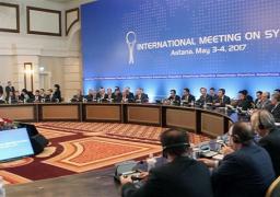 كازاخستان: جولة جديدة من المفاوضات السورية عقب 20 ديسمبر