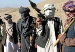 """مقاتلات أمريكية تشارك في إستهداف معامل لـ """"طالبان"""""""