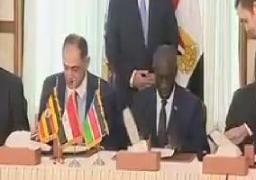 أوغندا تستضيف أعمال اللجنة الفنية لتوحيد الفصائل