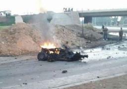 إحباط عملية انتحارية في دمشق