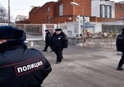 الأمن الروسي يضبط 7 عناصر تابعة لتنظيم داعش الإرهابي