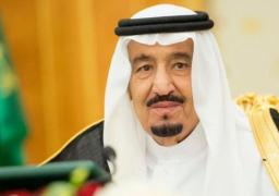 الملك سلمان يؤكد استنكاره لقرار نقل السفارة الأمريكية للقدس