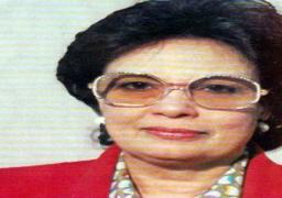 الكنيسي: سامية صادق شكلت بصوتها المتفرد وعى المستمع