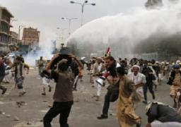 مقتل 18 حوثيا في قصف للتحالف بالحديدة