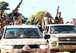 موسكو تبدي استعدادها لتخفيف حظر تصدير السلاح إلى ليبيا
