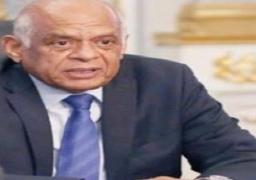 السبت…عبد العال يترأس اجتماع الجمعية البرلمانية