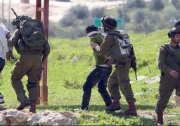 قوات الاحتلال الإسرائيلي تعتقل 7 فلسطينيين في القدس والضفة الغربية