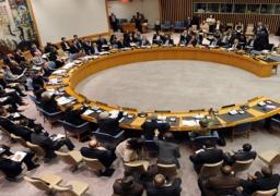مجلس الأمن يصوت اليوم على قرار يطالب بوقف إطلاق النار بسوريا