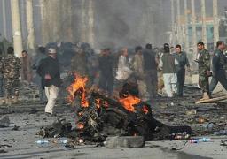 مقتل 5 من جهاز الاستخبارات الافغاني باقليم براون