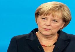 ميركل تدعو دول الاتحاد الأوروبي لحل أزمة تدفق المهاجرين