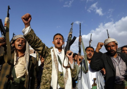القوات اليمنية تسيطر على مواقع استراتيجية بمحافظة صعدة