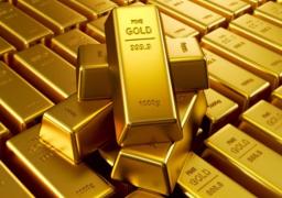 الذهب ينخفض بفعل صعود الدولار